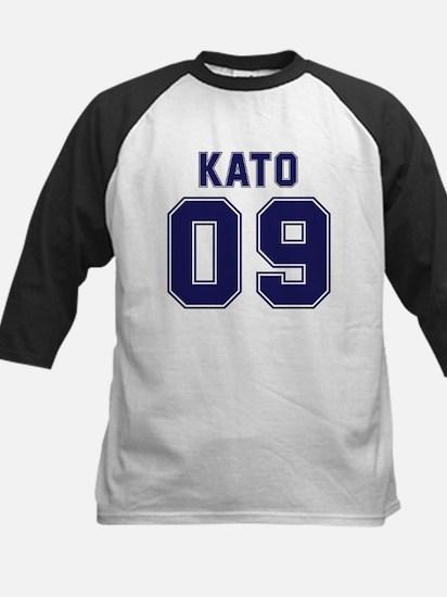 Kato 09 Kids Baseball Jersey