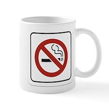 Smoking Stinx Mug