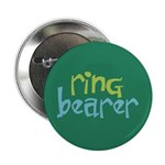 "Ring Bearer 2.25"" Button (10 pack)"