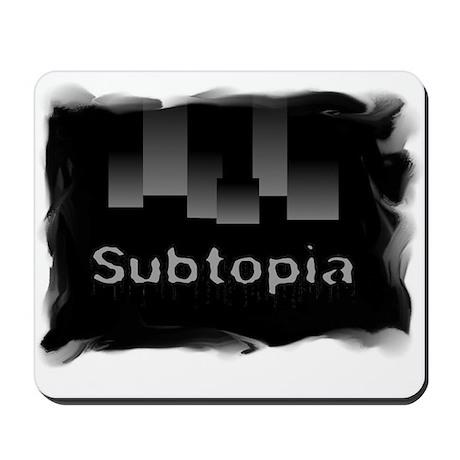 Subtopia Mousepad