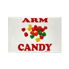 ARM CANDY Rectangle Magnet (100 pack)