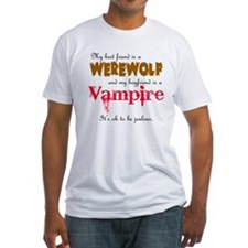 Werewolf or Vampire Shirt