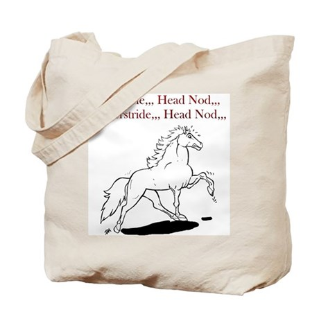 TWH Overstride Tote Bag