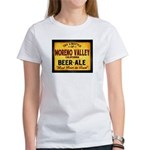 Moreno Valley Beer Women's T-Shirt