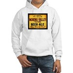 Moreno Valley Beer Hooded Sweatshirt