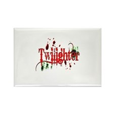Twilighter Fan Gifts Rectangle Magnet