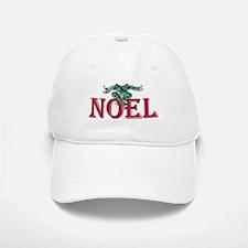Noel Baseball Baseball Cap