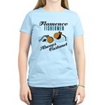 Flamencofish Women's Light T-Shirt
