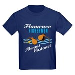 Flamencofish Kids Dark T-Shirt