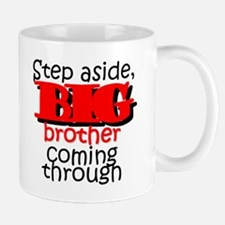 Big Brother coming Mug