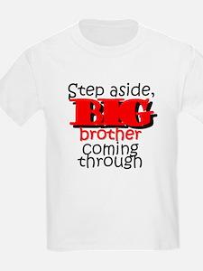 Big Brother coming T-Shirt