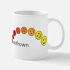unfrown Mug