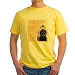Pearl Starr Yellow T-Shirt