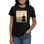 Pearl Starr Women's Dark T-Shirt