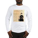 Pearl Starr Long Sleeve T-Shirt