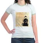Pearl Starr Jr. Ringer T-Shirt