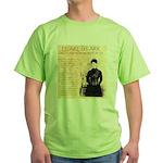 Pearl Starr Green T-Shirt