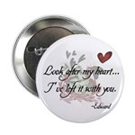 "Twilight Quote 2.25"" Button (100 pack)"