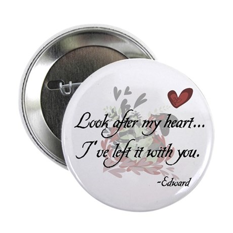 "Twilight Quote 2.25"" Button"