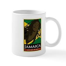 Jamaica Small Mug