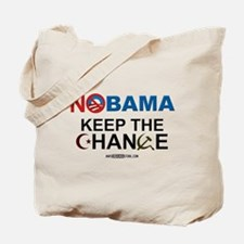 Keep The Change Tote Bag