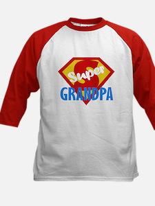 Super Grandpa Tee