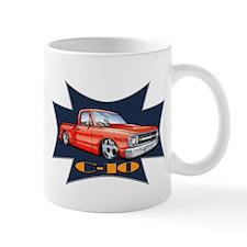 Hot Rod C10 Truck Mug