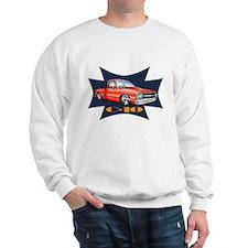Hot Rod C10 Truck Sweatshirt
