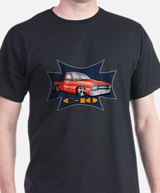 Hot Rod C10 Truck T-Shirt