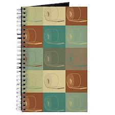 Insulation Pop Art Journal