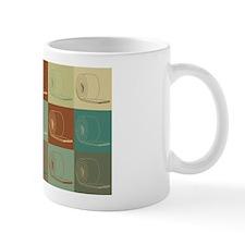 Insulation Pop Art Mug