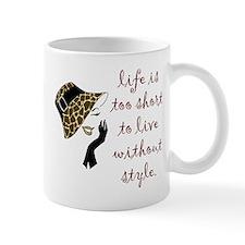 lifttooshort Mugs