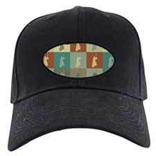 Iaido Pop Art Baseball Hat