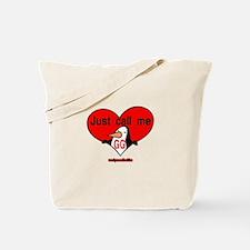 GG 2 Tote Bag