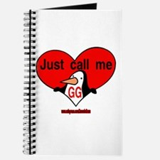 GG 2 Journal