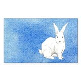 Blue bunny Single