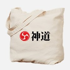 Shinto Tote Bag