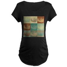 HVAC Pop Art T-Shirt