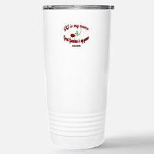 GG 3 Travel Mug