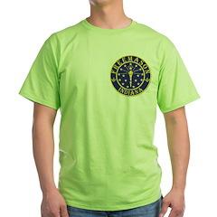 Indiana Masons T-Shirt