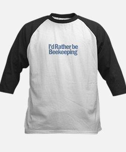 I'd Rather be Bee Keeping Tee
