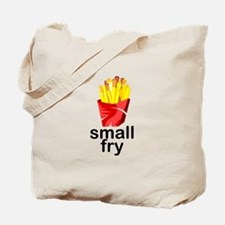 small fry Tote Bag