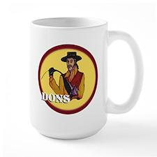 Dons of Dominguez Mug