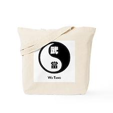 Wu Tang Tote Bag