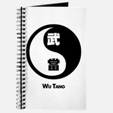 Wu Tang Journal