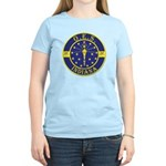 Indiana OES Women's Light T-Shirt