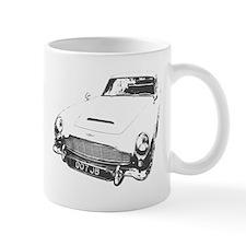 Aston Martin Small Mug