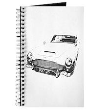 Aston Martin Journal