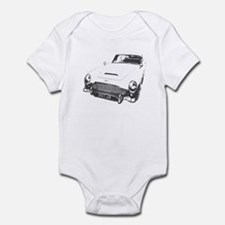 Aston Martin Infant Bodysuit