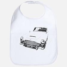 Aston Martin Bib